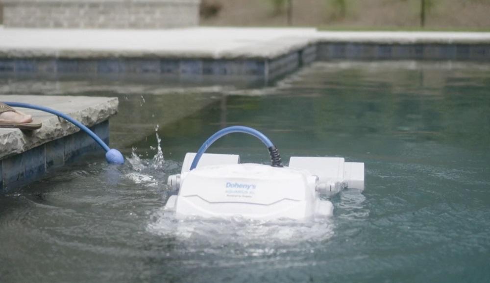 Dolphin Aquarius XL