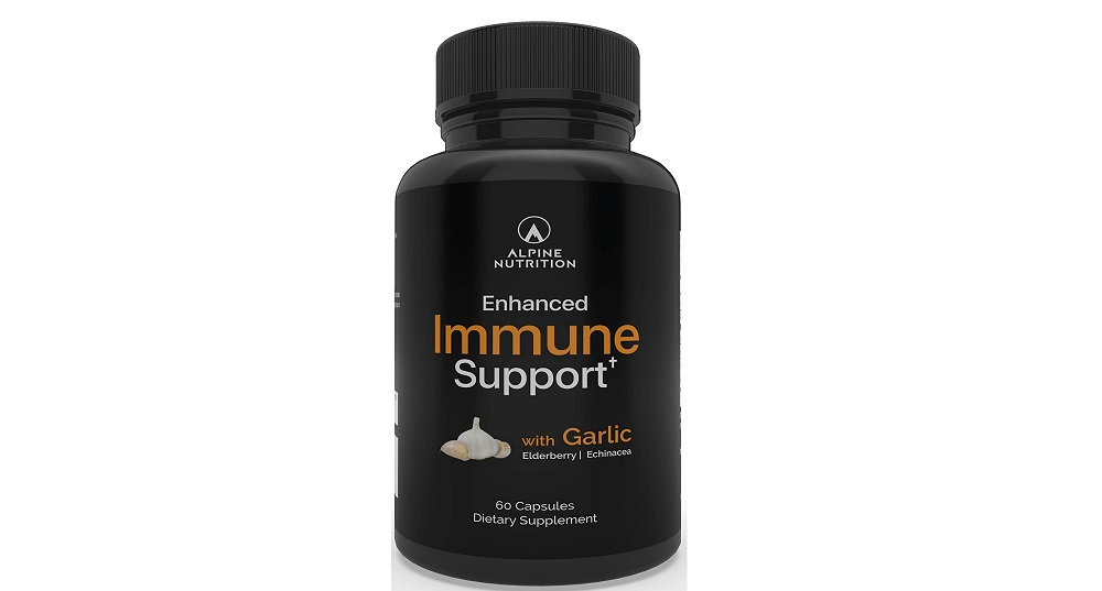 Alpine vs ImmPower