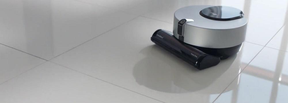 LG CordZero ThinQ Robot Vacuum Review