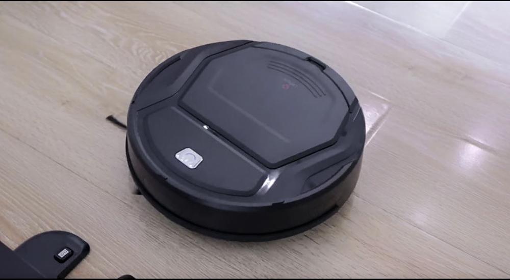 Lefant M201 Robot Vacuum Cleaner