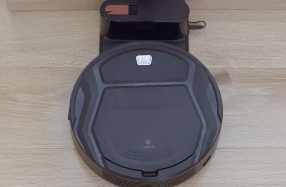 Lefant M201 Vacuum Review