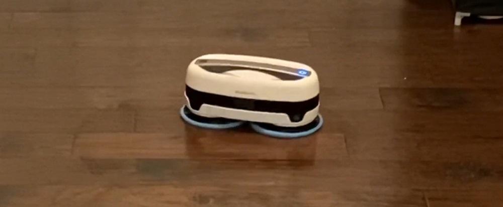 Samsung Jetbot Robotic