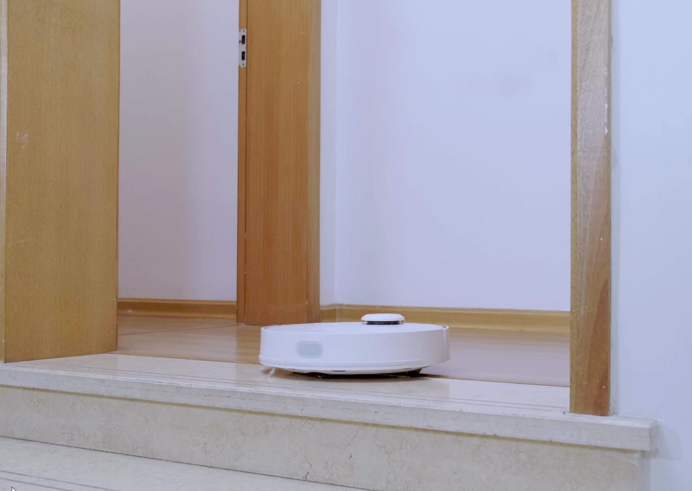 360 S9 Robot Vacuum and Mop