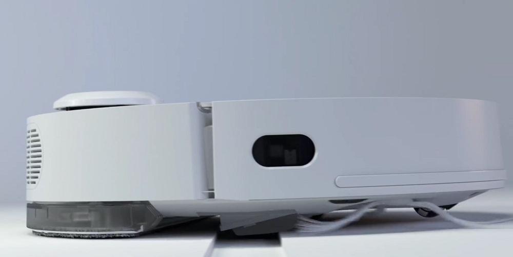 360 S9 Robot Vacuum