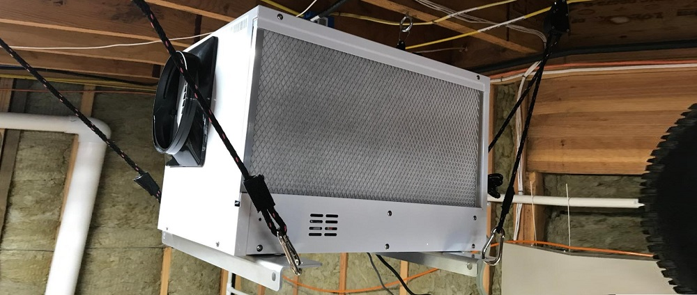 What Size Dehumidifier For a Crawl Space?