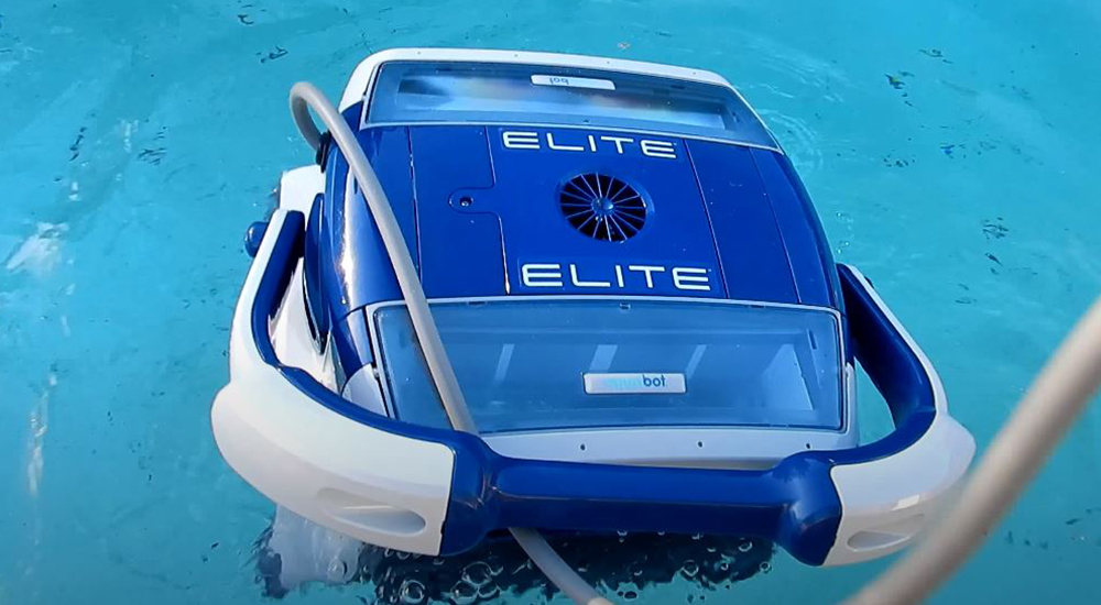 Aquabot Elite Pro Review