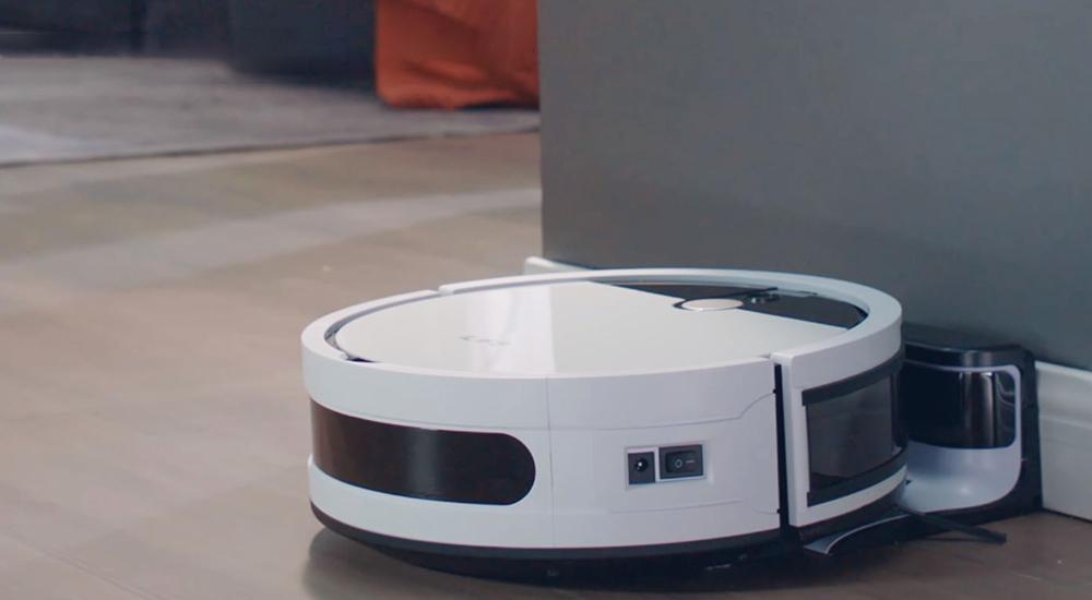 ILIFE V9e Robot Vacuum Review