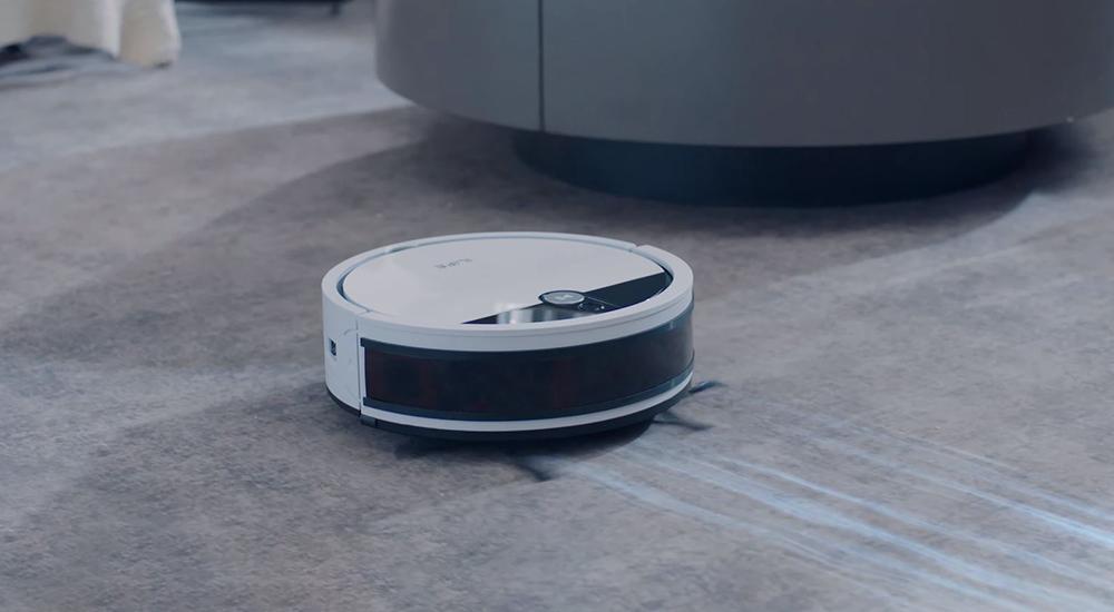 ILIFE V9e Robot Vacuum