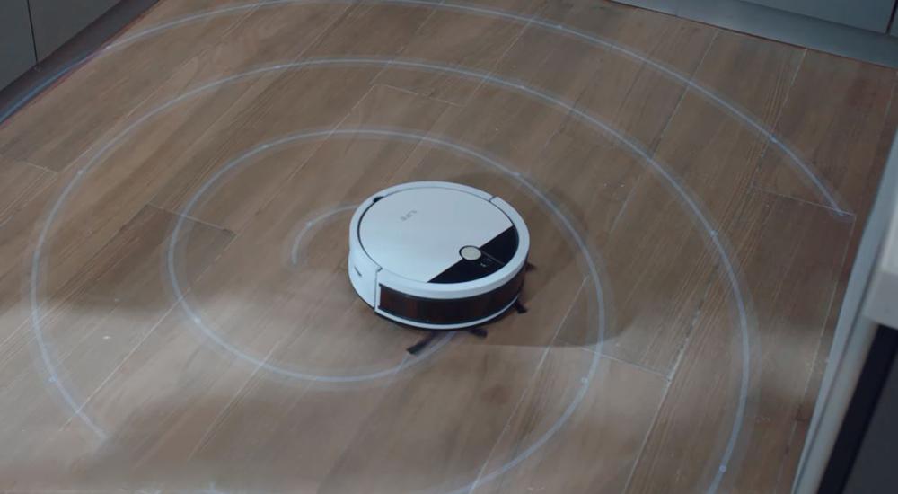 ILIFE V9e Robot Vacuum Cleaner Review