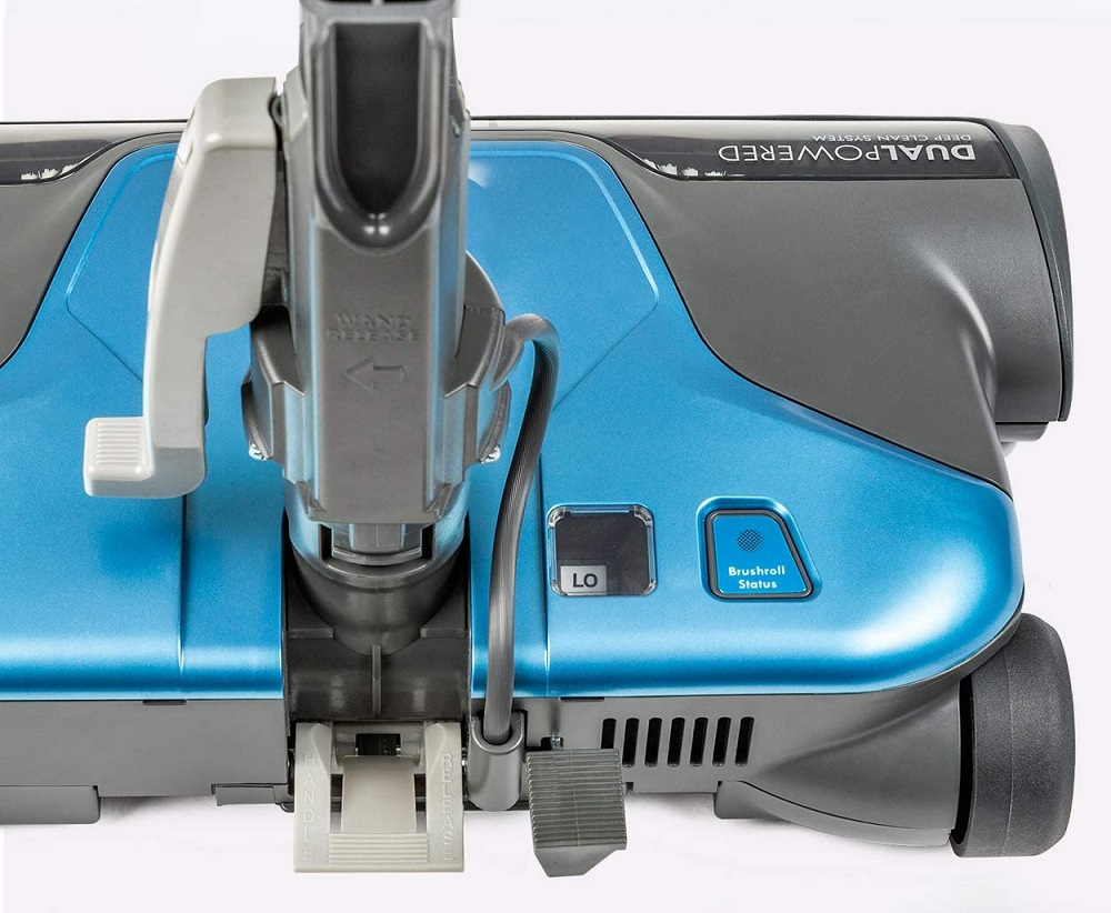 Kenmore BC3005 Bagged Canister Vacuum Review