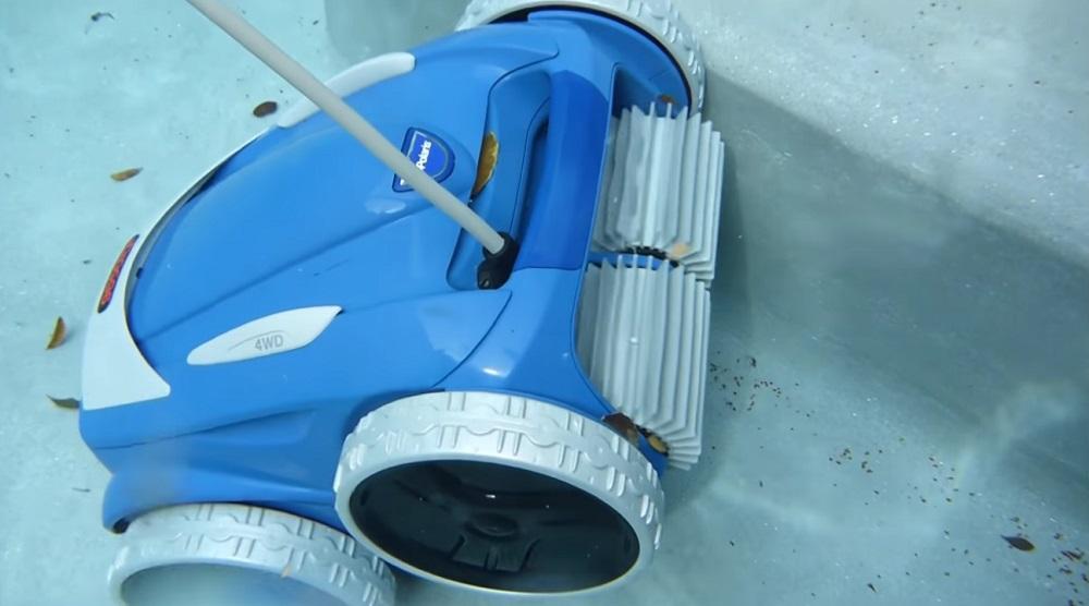 Polaris 9650IQ Sport Robotic Pool Vacuum Review