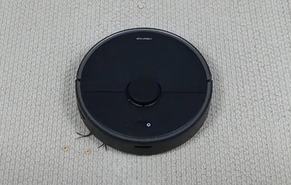 Roborock S4 Max Robot Vacuum