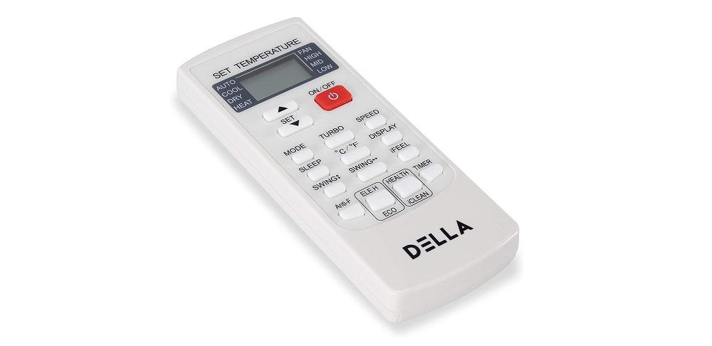 Della 18000 BTU Review