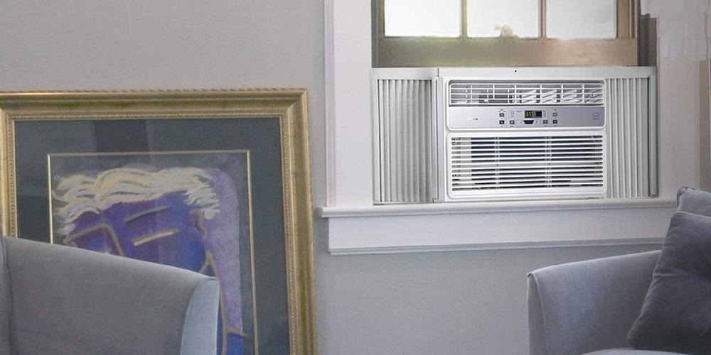 MIDEA EasyCool vs U Inverter Window Air Conditioner