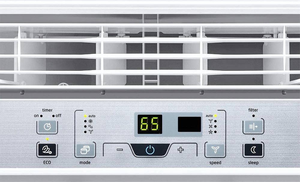 MIDEA EasyCool Window Air Conditioner Review
