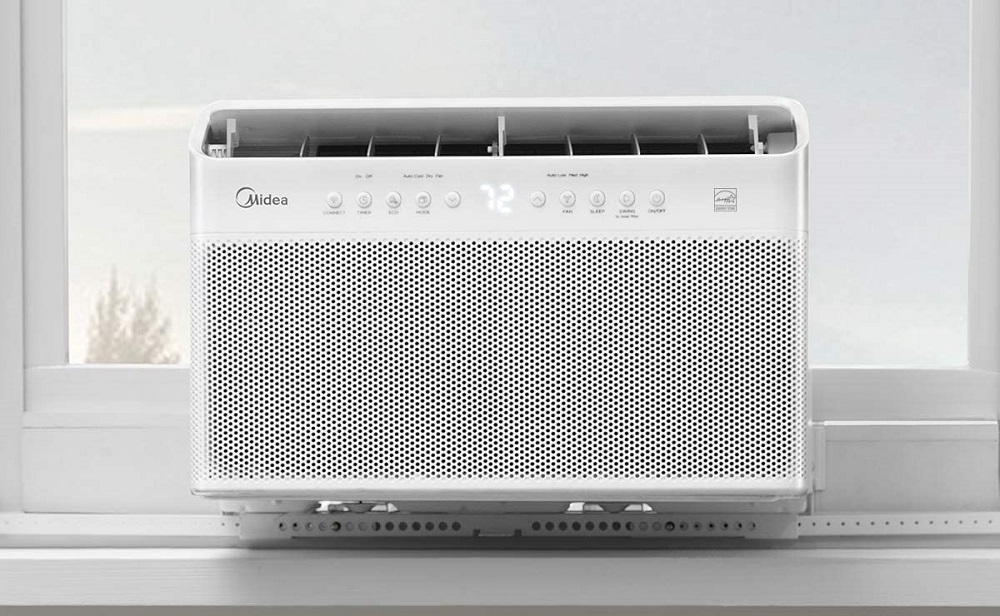 MIDEA U Inverter vs EasyCool Window Air Conditioner