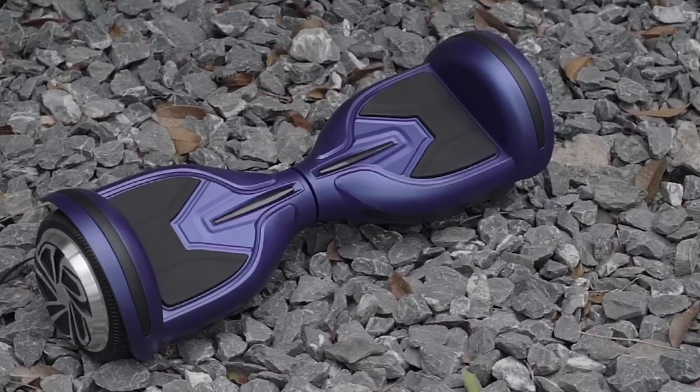 SISIGAD Hoverboard 6.5