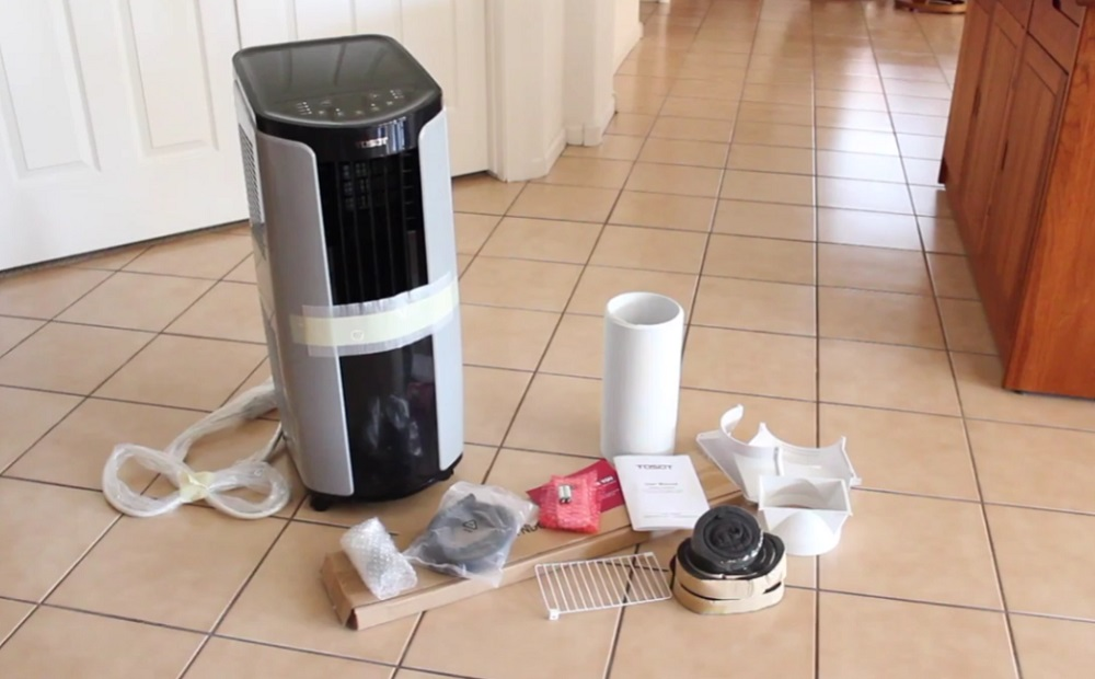 TOSOT Portable Air Conditioner Review