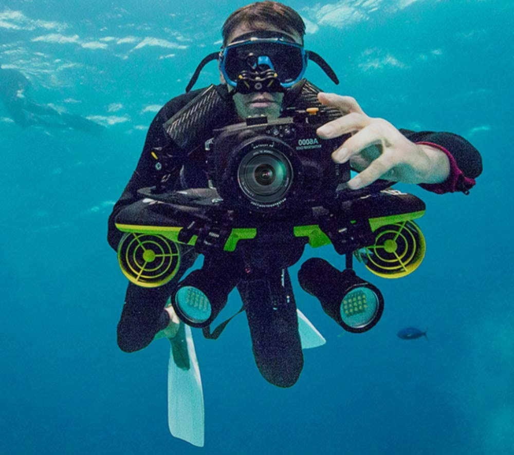 WINDEK SUBLUE Underwater Scooter
