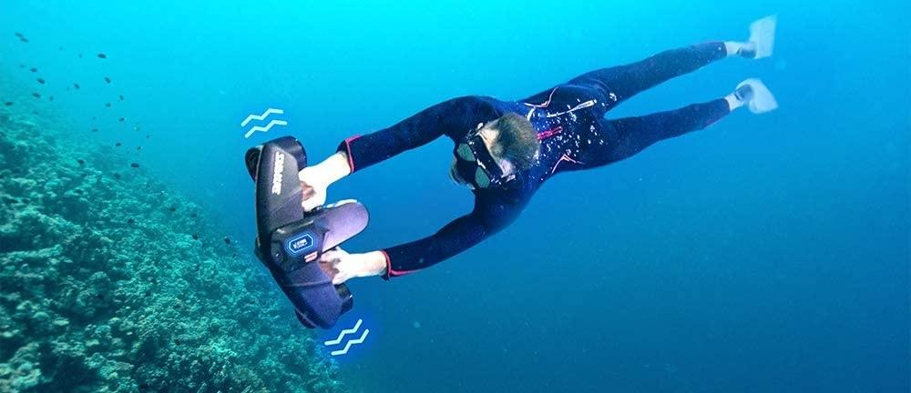 WINDEK Smart Underwater Scooter Review