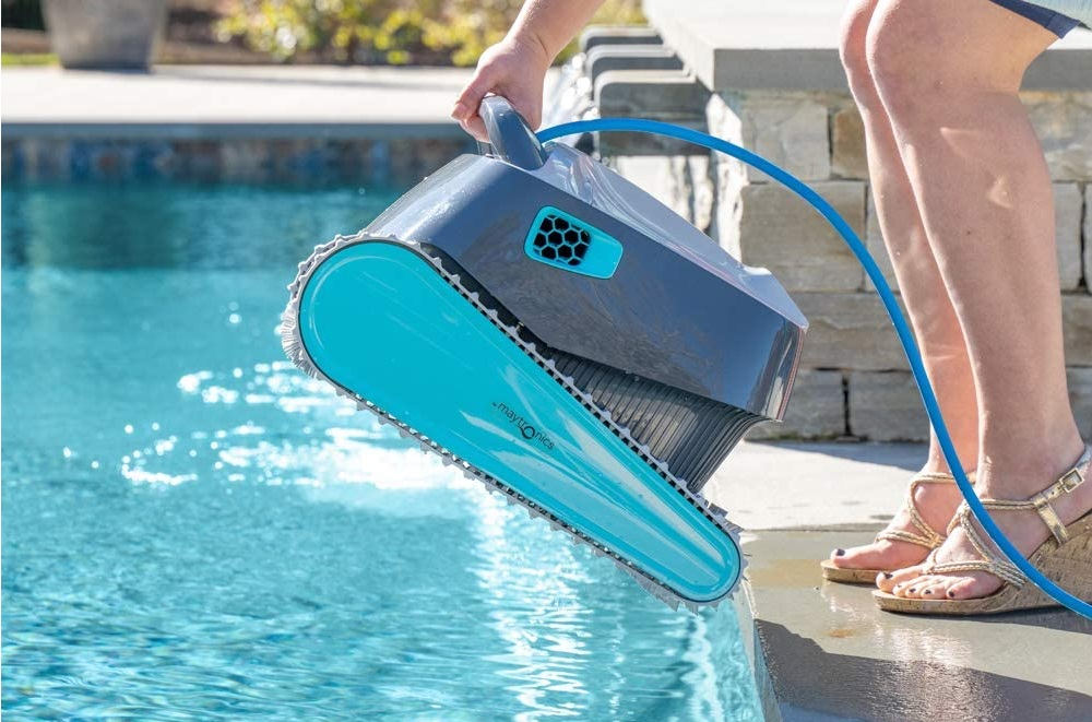 Dolphin Advantage Ultra Robotic Pool Cleaner