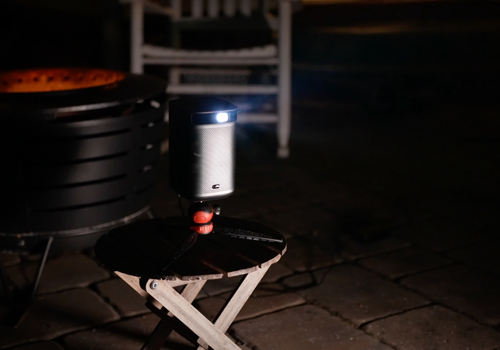 Xgimi MoGo Pro Projector