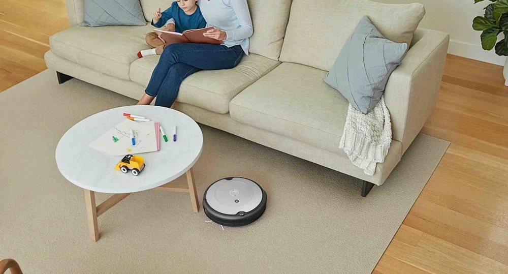 iRobot Roomba 694 Wi-Fi Connected Robot Vacuum Review