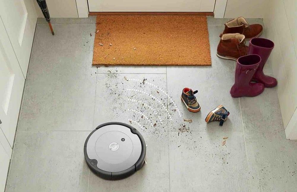 iRobot Roomba 694 Robot Vacuum Review