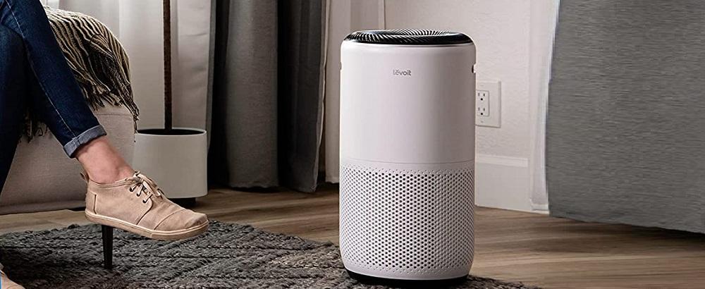 Levoit Air Purifier Core 400S Review