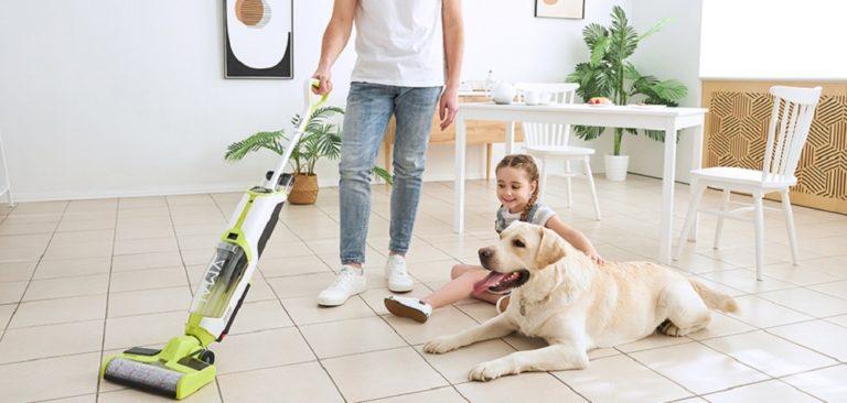 Vmai V8 Pro Wet Dry Vacuum Cleaner
